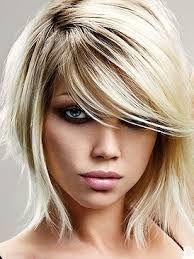 tagli capelli medi donna - Cerca con Google