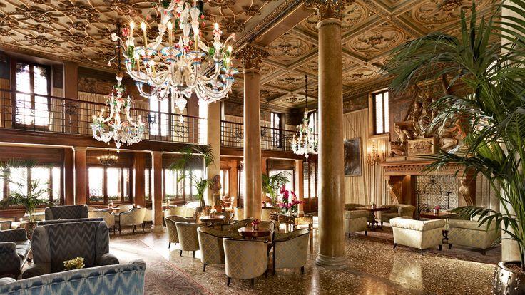 Hotel Danieli Venice, Bar Dandolo Lounge