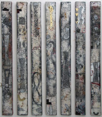 elphemere:  Walter Rast - Combinatie line up