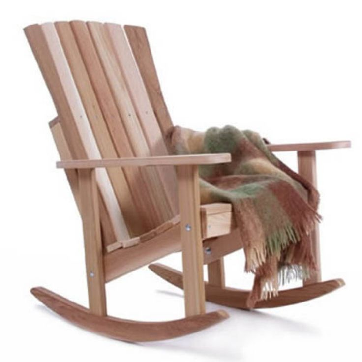 ideas about Adirondack Rocking Chair on Pinterest  Adirondack Chair ...
