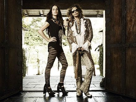 Andrew Charles photo shoot with Steven Tyler - Google Search