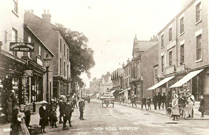 Beeston Local History Society