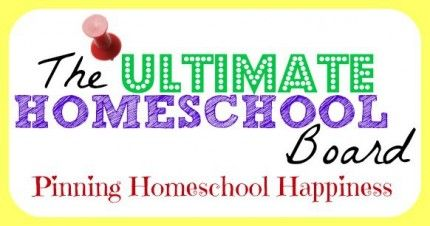 You are invited! Come link up your profile at The Ultimate #Homeschool Pinning Party! Featuring Sales and Deals this weekend