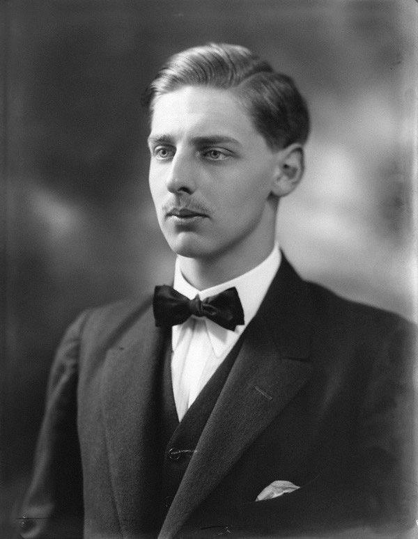 Prince Nicolas de Roumanie