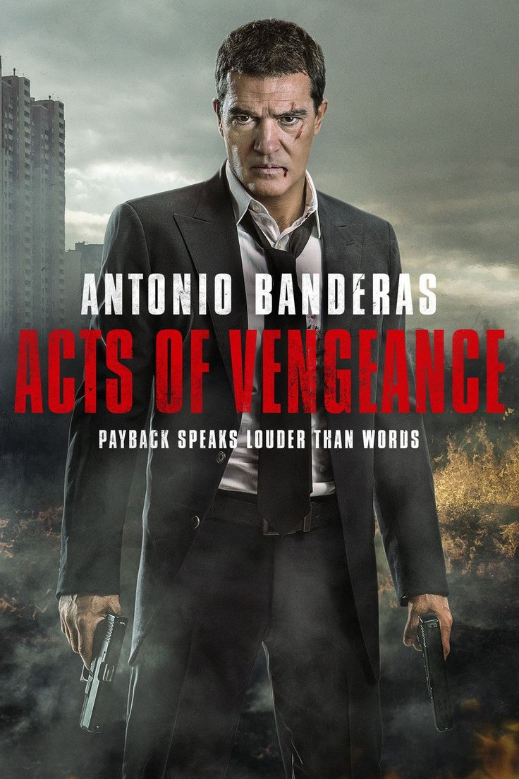 Acts Of Vengeance (2017), Filme Online