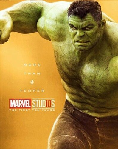64ae681b6e Bruce Banner aka The Hulk More than a temper - HUL HEL | Hulk | Hulk ...