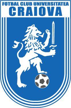 1948, FC Universitatea Craiova, Romania #FCUniversitateaCraiova #Craiova (L6704)