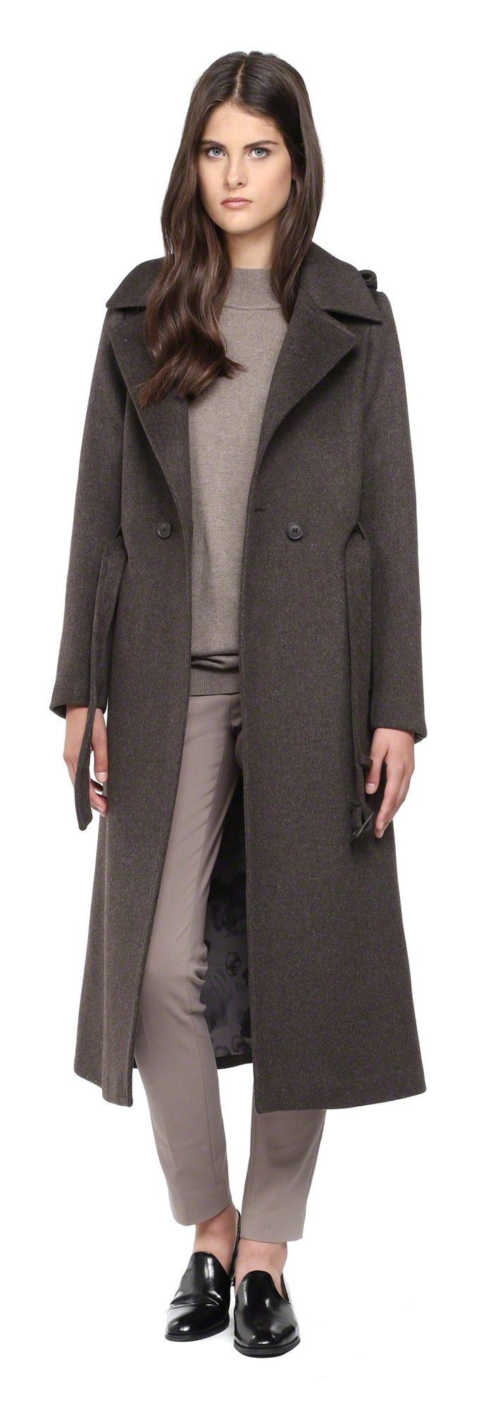 134 best FW14 - Women images on Pinterest | Parka, Down coat and ...