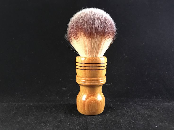 A personal favorite from my Etsy shop https://www.etsy.com/listing/558938225/wood-shaving-brush