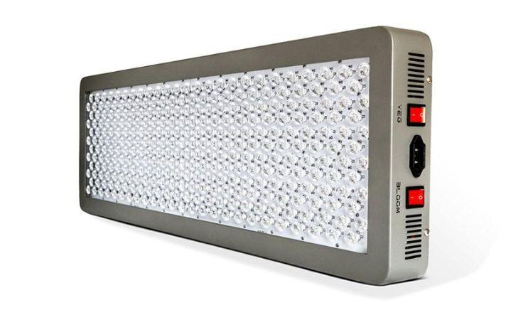 Advanced Platinum Series P900 Grow Light Review
