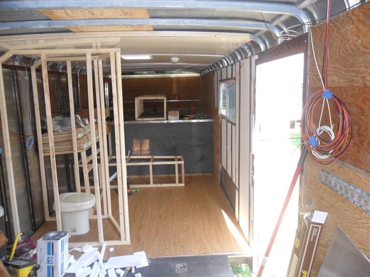 wiring a horse trailer living quarters wiring center u2022 rh matelab co Sundowner Horse Trailers Living Quarters wiring elc in living quarters horse trailer