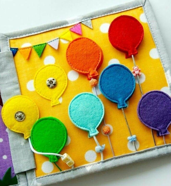 25+> Brinquedos infantis DIY 2019 2020   – Kinderspielzeug diy