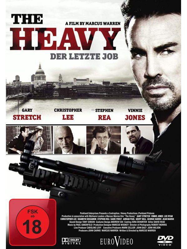 The Heavy - Der letzte Job (2010)