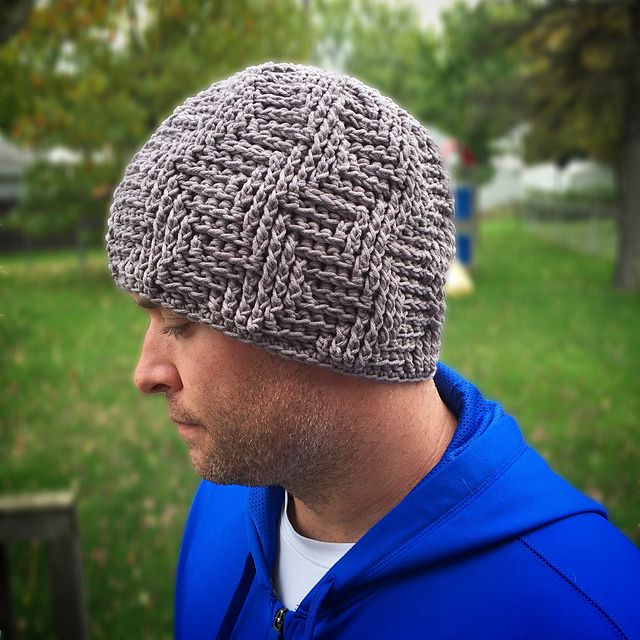 Ravelry: Thunderstruck Beanie pattern by Crochet by Jennifer