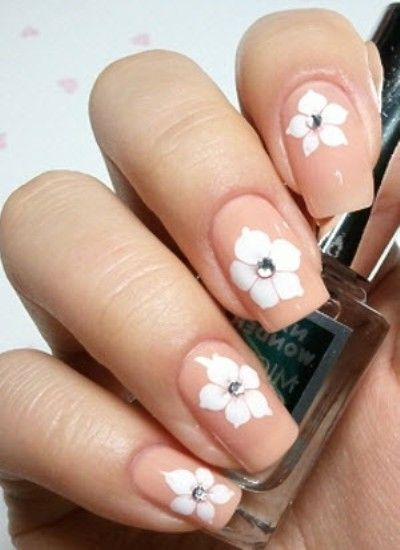 Beautiful Spring Nails