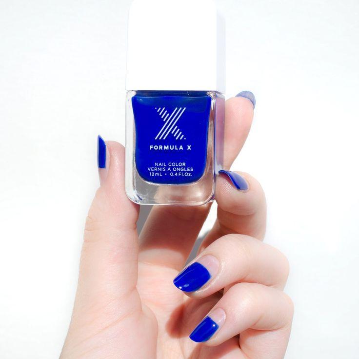 Formula X | Oceanic at Sephora Beauty Board