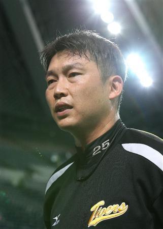 Takahiro Arai (Hanshin Tigers)