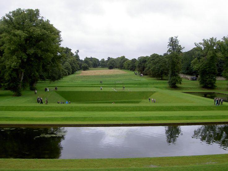 33 best images about lawn landform on pinterest dubai for Land design landscaping