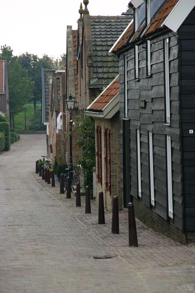 Nieuwpoort, Zuid-Holland.