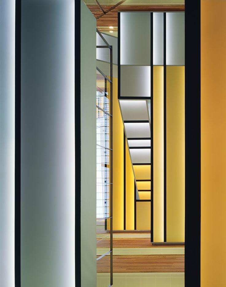 Yellow view - Adam Mørk - Bilder, Fotografie, Foto Kunst online bei LUMAS