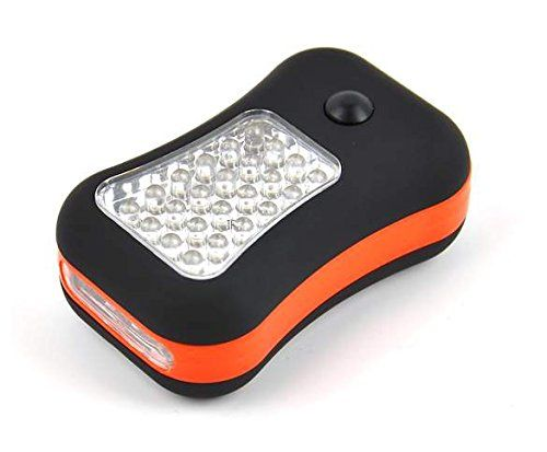 28 LED Compact Worklight Magnetic Whook Orange By Alltrolite >>> Be sure to check out this awesome product.