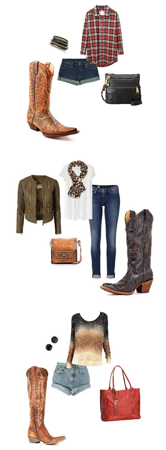 What are the Best Cowboy Boots? | Country Outfitter http://www.countryoutfitter.com/blog/what-are-the-best-cowboy-boots/