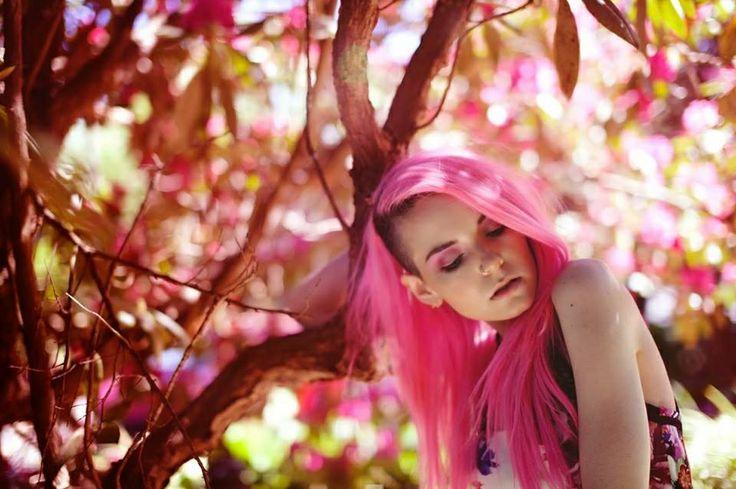 Pink Madeline Rae Mason, Aimee Stoddart, Ali Stadler