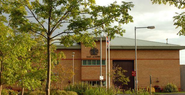 hmp altcourse prison | Prison officer arrested on suspicion of smuggling drugs ...