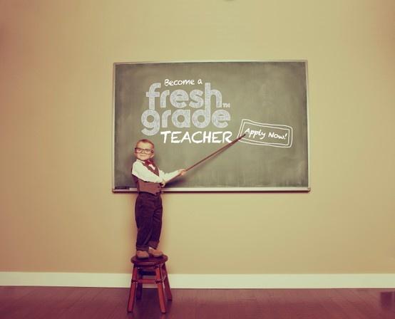 Calling all Teachers! Apply now... http://freshgrade.com/