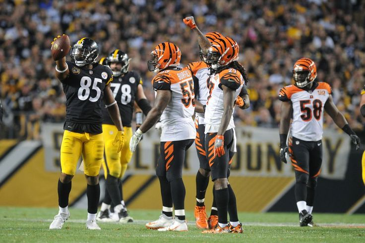 Bengals vs Steelers: Predict the final score for Monday Night Football