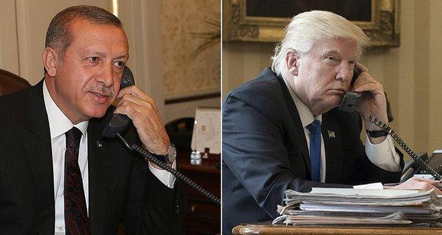 Turkey Referendum Result: Donald Trump Congratulates Recep Tayyip Erdogan on His Victory
