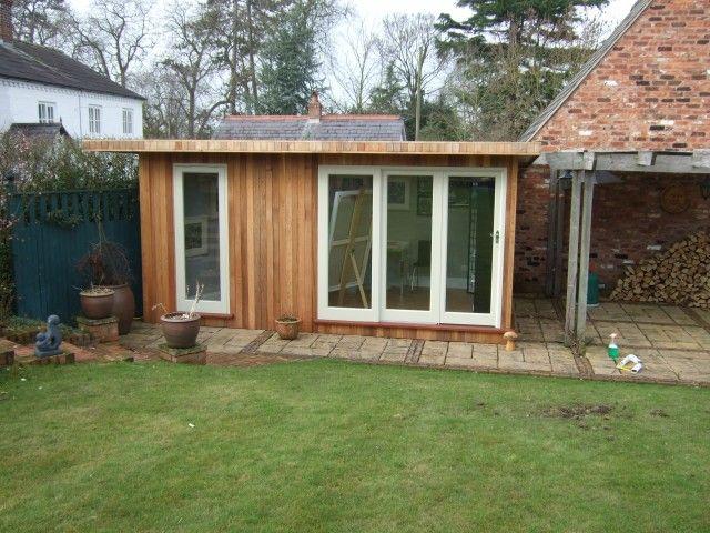 Garden Office Guide Extra Rooms 1