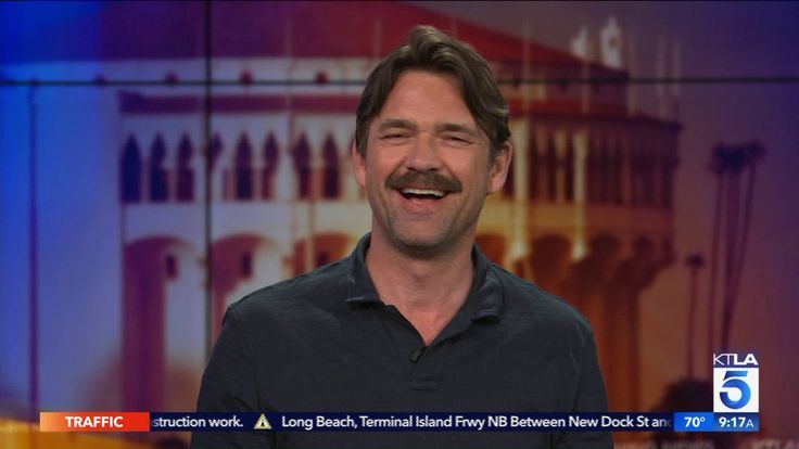 """Don't miss """"Snatch"""" available to stream on Crackle starting March 16th.   This segment aired on the KTLA 5 Morning News on March 10th, 2017."""