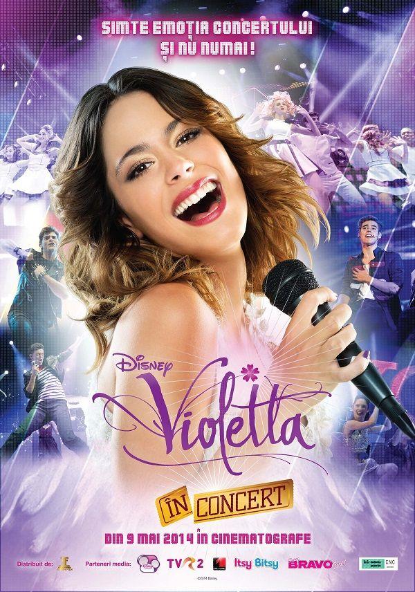 Program Cinema City Iasi 9 15 mai Disney channel