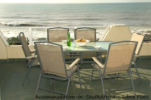 Unwind at Libra Flats. Margate accommodation. Accommodation in Margate. Selfcatering accommodation Margate.