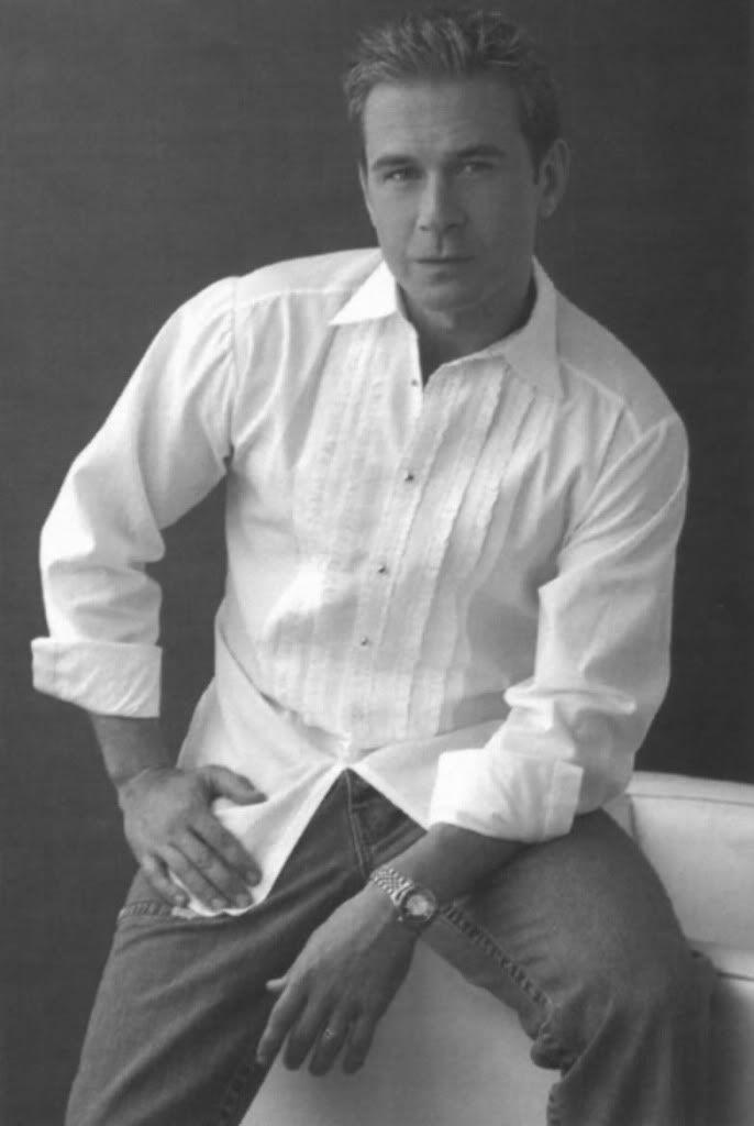 Connor Trinneer<--asdfgjkl Michael on Stargate Atlantis and Trip on Star Trek Enterprise