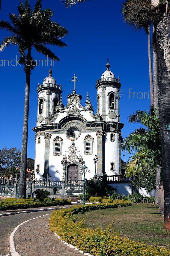 Sao Joao del Rey, Minas Gerais