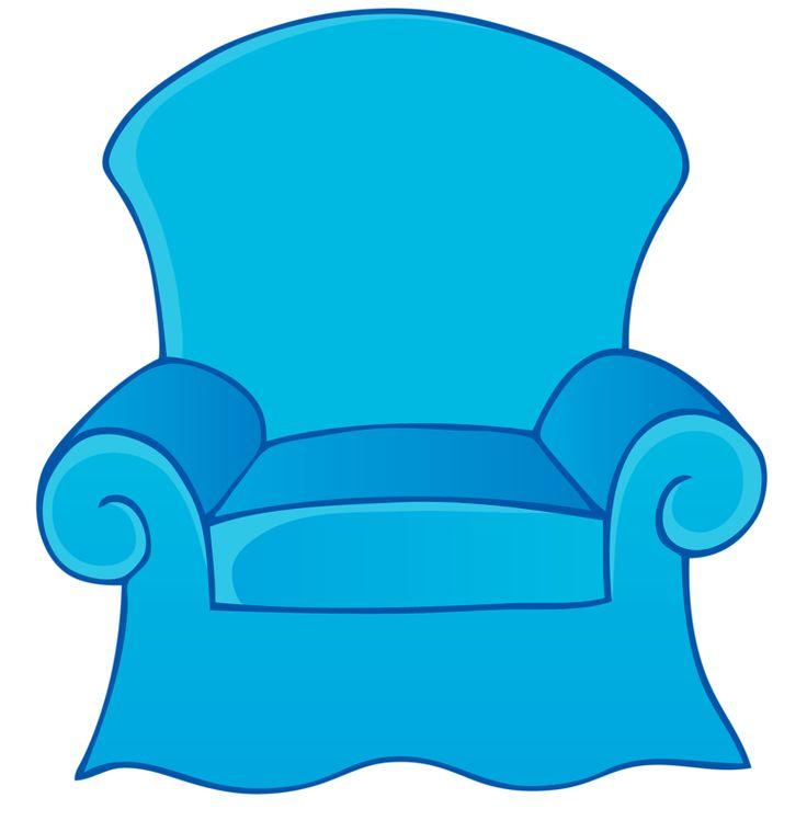 Sessel clipart  16 besten Armchairs Bilder auf Pinterest | Ausmalbilder, Copic und ...