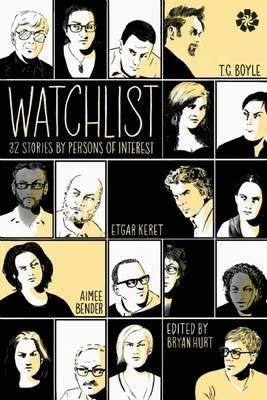 Watchlist - 32 Stories by Persons of Interest