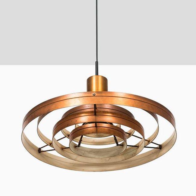 Sophus Frandsen Pendant Lighting 14065