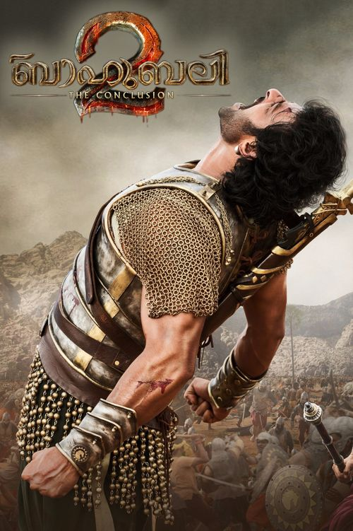 Baahubali 2: The Conclusion (2017) Full Movie Streaming HD