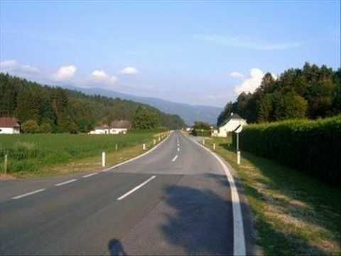 Rony - Országút