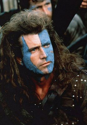 an analysis of the first war of scottish independence in braveheart by mel gibson It was directed by mel gibson who also  robert bruce and the scottish wars of independence,  however in actual fact the war of independence first started.