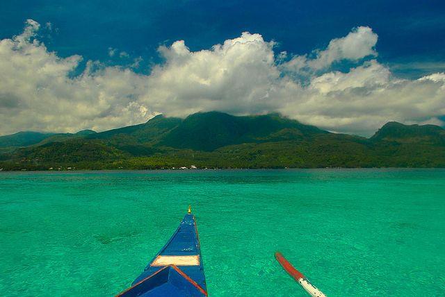 Camiguin Island - Island Born of Fire