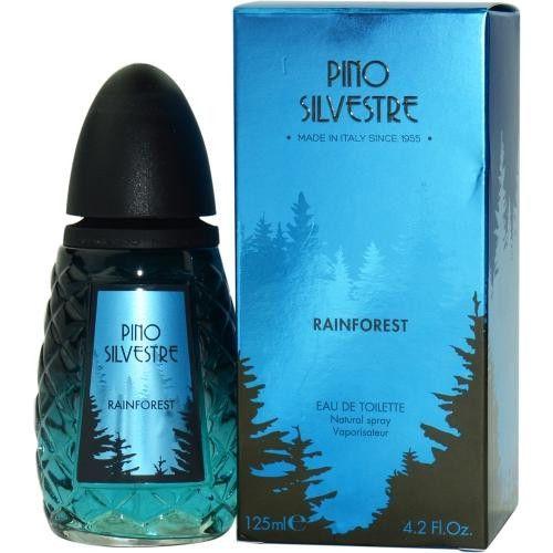Pino Silvestre True Essence Of Woods Rainforest By Pino Silvestre Edt Spray