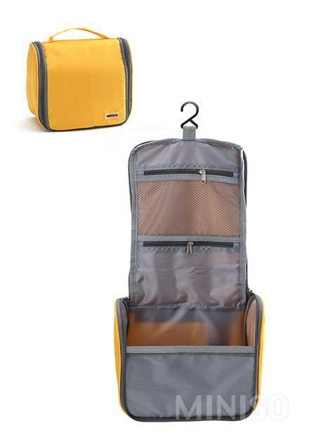 Travelling Storage Bag (Yellow)