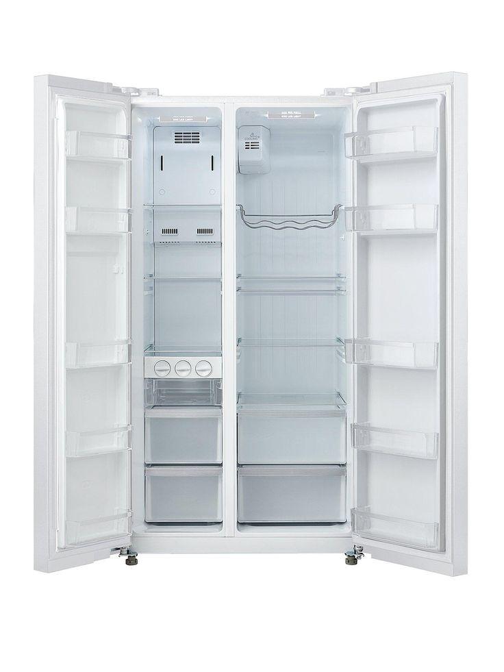 Best 25 Large Fridge Freezer Ideas On Pinterest Large