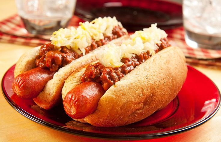 We rounded up 23 hot dog recipes inspired by flavors from across the U.S. and beyond. Are your grills ready because these are ready for you just in time for the Fourth of July weekend!