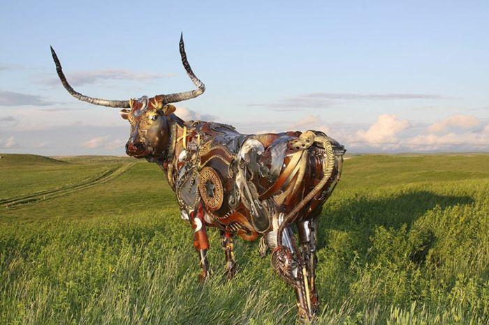 deko-skulpturen-designer-garten-alive