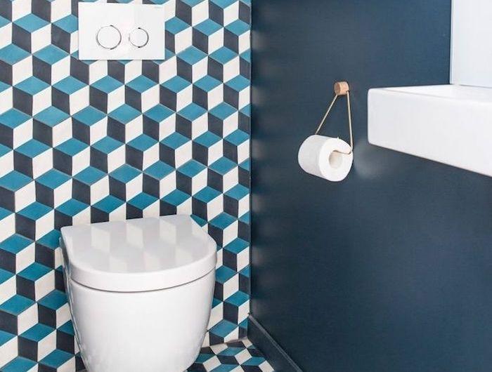 Best 25+ Deco wc original ideas on Pinterest | Porte papier ...